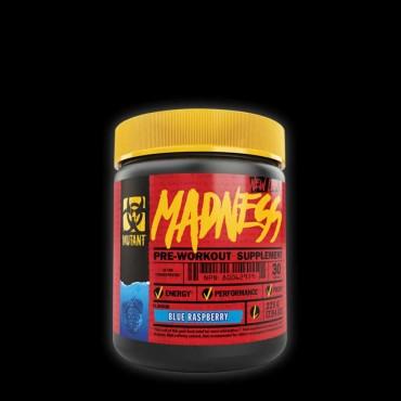 Mutant Madness 30serv