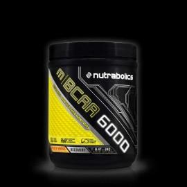 NUTRABOLICS m|BCAA 6000 30 serv