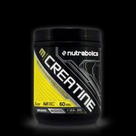 NUTRABOLICS m|CREATINE 300g