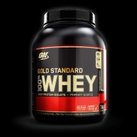 Optimum Nutrition 100% Whey Gold Standard 5lb