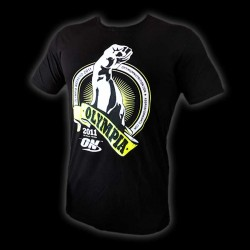 ON T-Shirt Olympia 2011 Black
