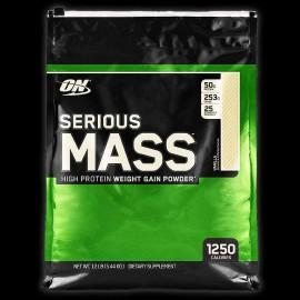 Optimum Nutrition Serious Mass Gainer 12lb