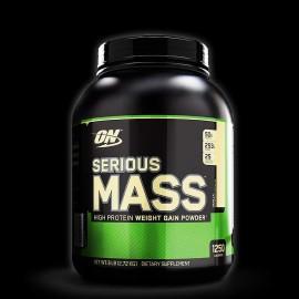 Optimum Nutrition Serious Mass Gainer 6lb