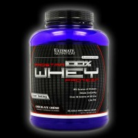 Ultimate PROSTAR Whey 5.28lb