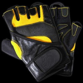 Bear Gear Weightlifting Gloves