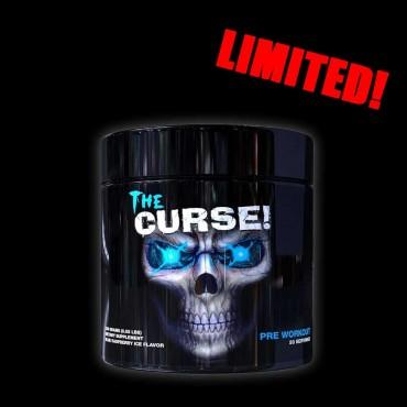 Cobra Labs The Curse 50serv